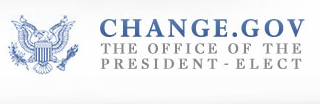 Change.gov