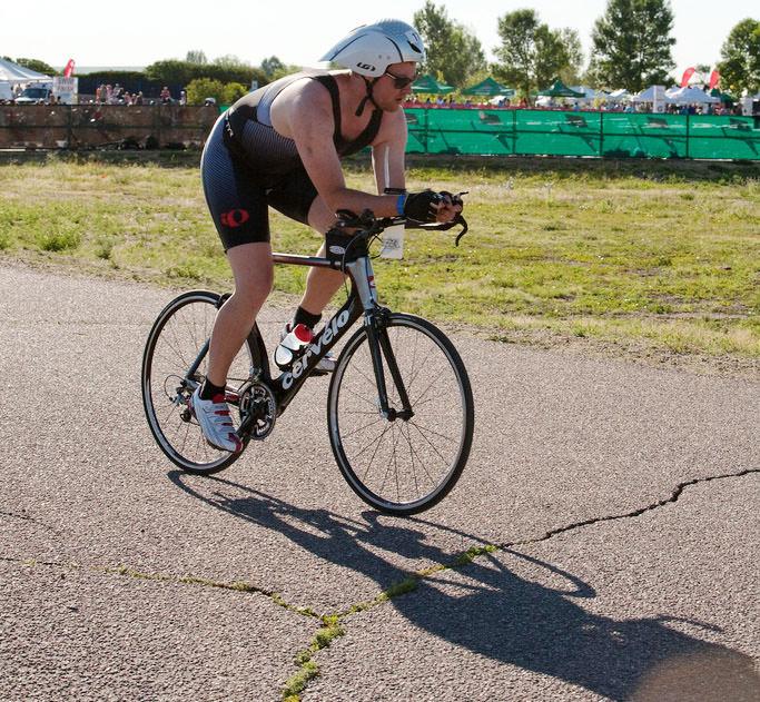 Andrew Hyde Bike